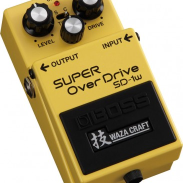 boss-sd-1w-waza-craft-super-overdrive